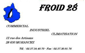 Froid 28